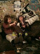 Ena(コンドーム・ゴリラ)