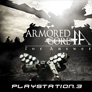 [PS3] ARMORED CORE for Answer