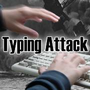 TypingAttack