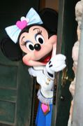 ★minnie mouse〜写真館〜★