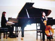 ピアノ伴奏が・・大好き♪