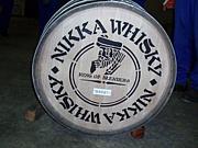 宮城峡 マイウイスキー塾の会