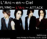 FLYING〜L'Arc〜ATTACK