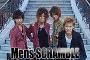 Men's  SCRAMBLEーRAVEー