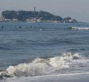 海大好き!!片瀬江ノ島に行こう