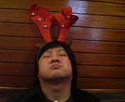 クリスマス男祭り