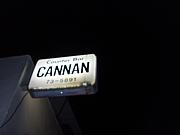 CANNAN'S BARの集い
