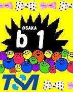 b1 天理教大阪学生会61年会