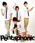 Pentaphonic
