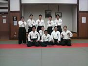 TAIDO☆華の2002年組☆