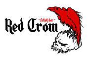 Bar Red Crow