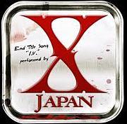 X JAPAN session 運命共同体