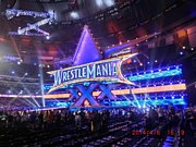 Let's WWE海外観戦!!