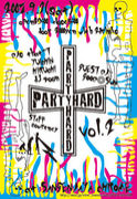 that-T Presents「PARTY HARD」