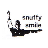 snuffysmile