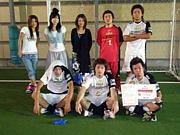 【募集】千葉県フットサルチーム