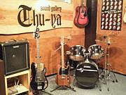 LIVE&BAR Sound Gallery Chu-ya