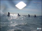 平日 サーフィン form都下