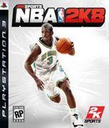 (PS3) NBA 2K8 専用コミュ