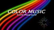 COLOR MUSIC -sound playground-