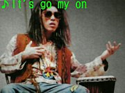 『It's go my on』/If or...