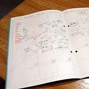 きれいなノートを作りたい