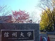 ♪信州大学2013年度新入生♪