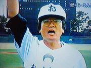 おっさん高校主将、福田浩司くん