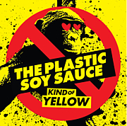 PLASTIC SOY SAUCE