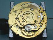 ムーブメントマニア/機械式時計