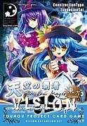 東方カードゲームVISION 奈良勢