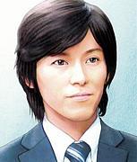 ☆歌手★藤木直人