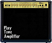 Play Tune Amplifier