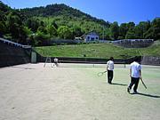 里庄町 テニスコート 使用記録