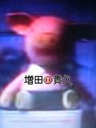 ぶーたん(‥)=増田