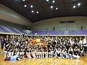 近畿大学 バスケサークル