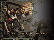 Killswitch Engage!