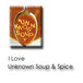 Unknown Soup & Spice