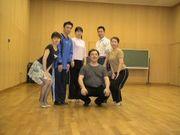 ダンスサークル Future