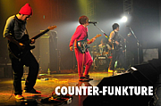 COUNTER-FUNKTURE