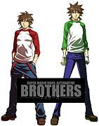 BROTHERS -ブラザーズ-