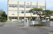 新潟市立巻北小学校(・∀・)