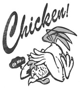 Mrs.Chickens