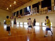 嘉穂高校バスケットボール部