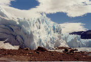 氷河が好き〜