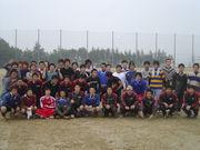 比叡山高校ラグビー部