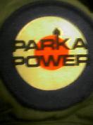 パーカパワー