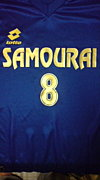 SAMOURAI☆FC☆