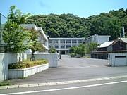 舞鶴市立由良川中学校