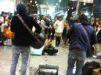 ストリートミュージシャンの集い